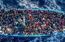 Orrore nello Yemen: scafisti annegano decine di migranti