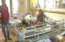 India: 60 bambini morti in ospedale perchè non è stato pagato l'ossigeno