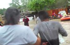Texas: sale a 31 il numero dei morti provocati dall'uragano Harvey