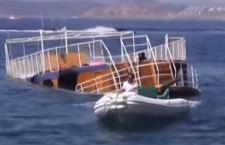 100 migranti annegati nel mar della Libia