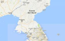 Corea del Nord: test nucleare provoca fortissimo terremoto
