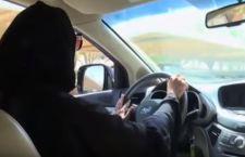 Arabia Saudita: anche le donne potranno guidare liberamente