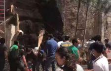 Terremoto in Messico. Per ora, 150 morti