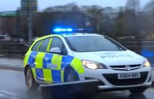 Gran Bretagna: uomo armato tiene ostaggi in parco giochi