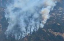 California: 23 i morti per gli incendi. 600 i dispersi