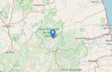 Terremoto nelle Marche: 3.3