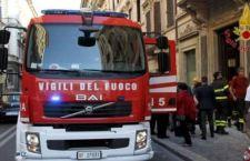 Velletri: esplosione in una palazzina. Tre feriti