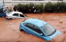 Grecia: 13 morti per le inondazioni