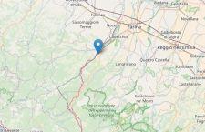 Parma: terremoto 4.4 spaventa l' Emilia