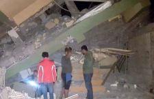 Terremoto 7.3. 207 morti e 1.700 feriti in Iran. Scosse violente anche in Costarica e Giappone