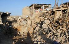 Terremoto Iran/ Iraq: 400 morti. Migliaia i feriti. 70 mila sfollati