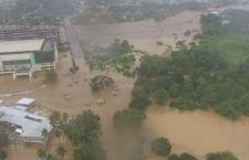 Filippine: 180 morti per tempesta tropicale