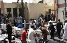 Pakistan: attentato Isis in chiesa cristiana. 8 morti