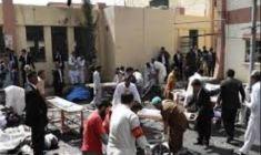 Pakistan: attentato Isis in chiesa cristiana. 8 morti