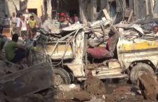 Yemen: strage di donne per bombardamento saudita