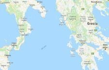 Grecia: forte terremoto sulla costa dello Jonio