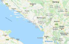 Terremoto nel Montenegro, 5.2: crolli e paura