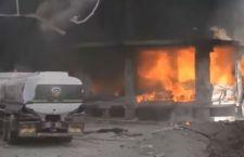 Siria: tregua di 30 giorni proclamata dall'Onu