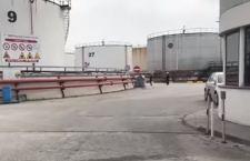 Porto di Livorno: due morti per esplosione
