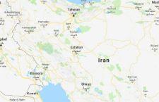 Iran: cade aereo privato turco. 11 morti