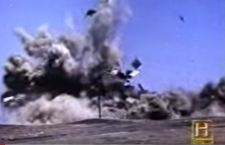 Siria: nella notte, bombe Usa, Francia e Gran Bretagna. Almeno 30 missili