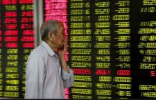Borse in calo per la guerra dei dazi Usa- Cina