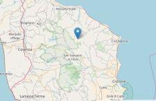 Scosse di terremoto in Calabria. Fino a magnitudo 3.5