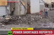 Terremoto: violente scosse in Giappone e Guatemala. Morti e feriti