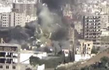 Yemen: altra strage dopo bombardamento aereo. Numerosi i bambini uccisi