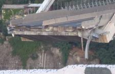 Genova: 39 i morti. Numerosi altri i dispersi