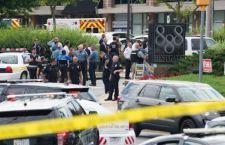 Usa: donna fa una strage nel Maryland prima di suicidarsi. 4 morti e tre feriti