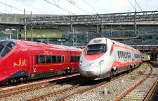 Caos treni Roma Firenze. Fino a quattro ore di ritardo