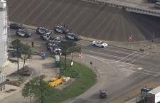 Usa: sparatoria in Sud Carolina. Sei agenti feriti, uno ucciso