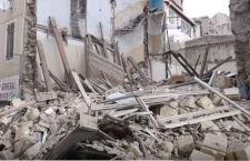 Marsiglia: ritrovata morta italiana sotto le macerie