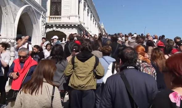 Venezia: si pagherà l\'ingresso - Ultima Edizione.Eu