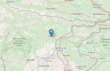 Terremoto in Friuli: 4.0. Paura tra le gente