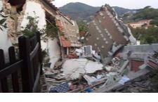 Isola d'Elba: esplosione in una palazzina. Due morti e tre feriti