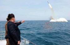 La Corea del Nord lancia nuovi missili di prova