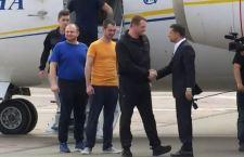 Scambio di prigionieri tra Russia e Ucraina