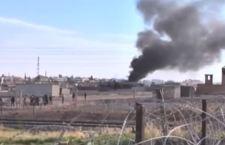 Siria: prime vittime civili per l'attacco della Turchia