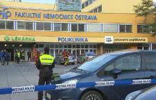 Repubblica ceca: strage in ospedale. Sei morti. Suicida l'autore