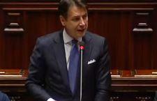 """Omaggio di Conte alla Camera """"commossa vicinanza ai familiari delle vittime"""" – di Giuseppe Careri"""