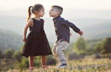 Coronavirus e il caso emblematico dei bambini – di Massimo Molteni