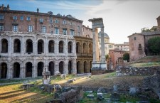 O volete roma, o se'te morti – di Giuseppe Careri