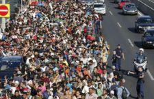 Migranti: una questione che non riguarda un solo paese- di Giancarlo Infante