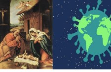 Il silenzio di Natale,  in attesa di ricominciare – di Giuseppe Careri