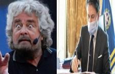 Continua il duello tra Grillo e Conte – di Giuseppe Careri