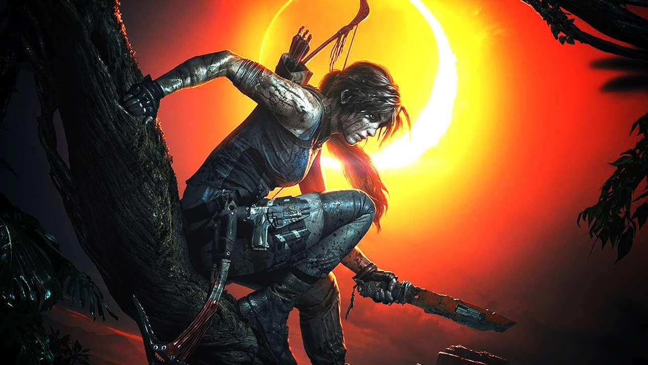 Anlise Shadow Of The Tomb Raider Vem Para Fechar A Nova