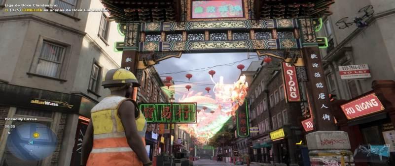 Análise: Watch Dogs Legion é um verdadeiro jogo da próxima geração - Última Ficha