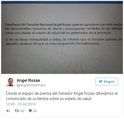 rozas-tweet